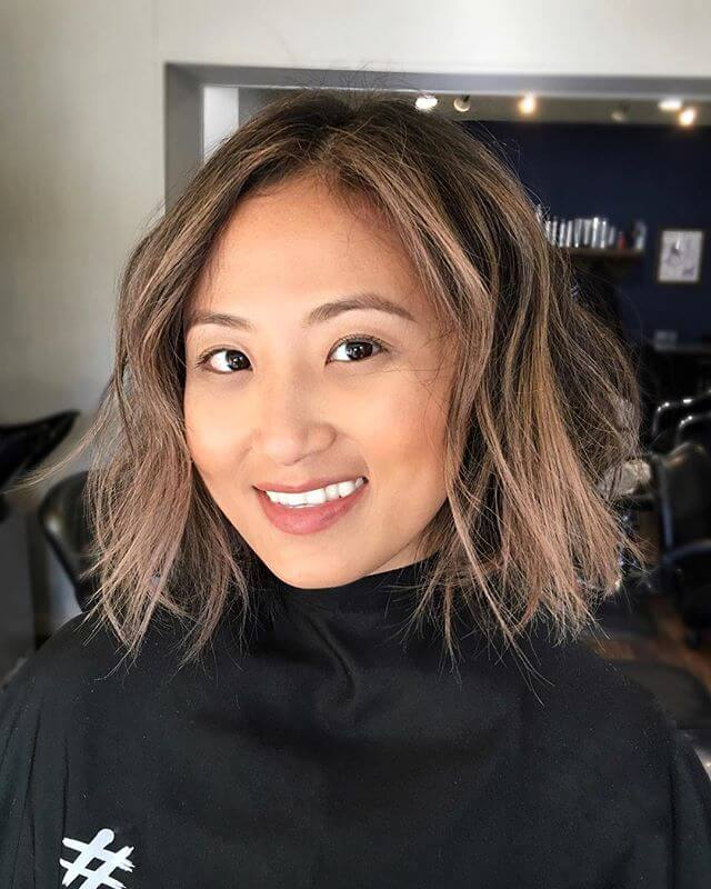 Quick and Fresh Short Hairstyles for Fine Hair that Rock the World