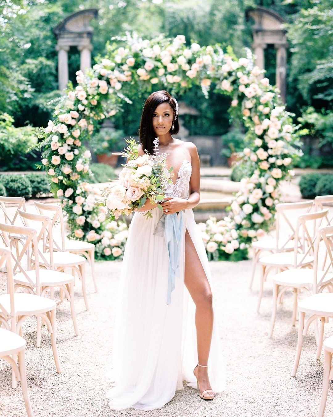 after-party wedding dress