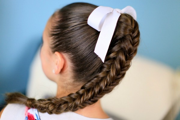 Braids For Kids With Natural Hair