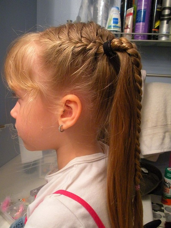 Cute Braids To Do On Yourself