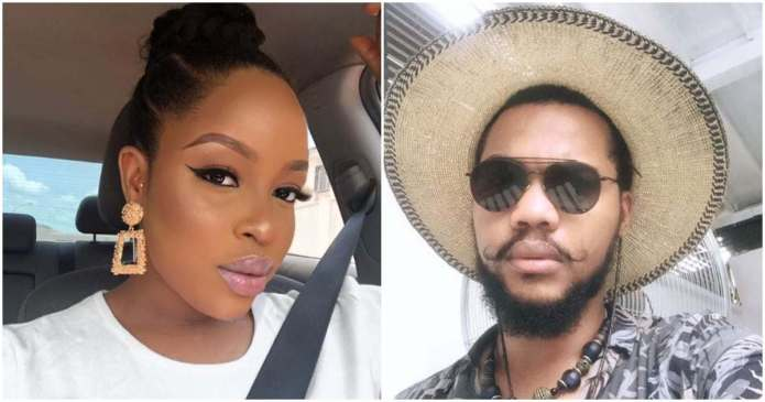 "#BBNaija: Joe, Enkay evicted from ""Pepper Dem"" Reality Television Show - gist"