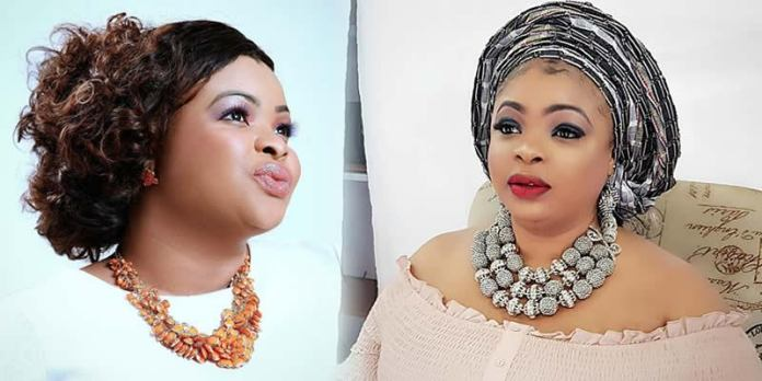 Nigerian Actress Dayo Amusa Shares HIV Test Result
