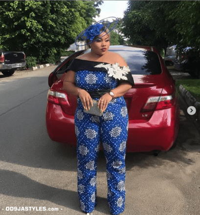 25 Ankara Designs For Women -African Dresses Styles: Trousers, Kimono, Jumpsuits and Tops ankara designs for women - 25 Ankara Designs For Women African Dresses Styles Trousers Kimono Jumpsuits and Tops 13 - 25 Ankara Designs For Women -African Dresses Styles: Trousers, Kimono, Jumpsuits and Tops
