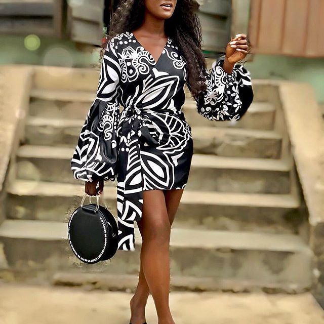 Pictures of  Ankara Styles for Ladies