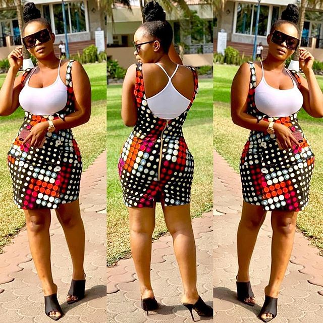 Amazing African Fashion styles for women