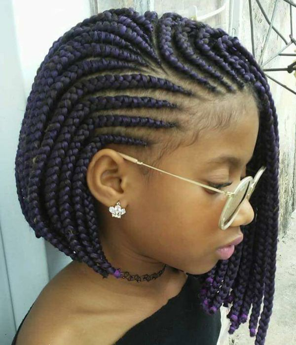 Bob Plaits Style Youll Want to Try 2  - Bob Plaits Style Youll Want to Try 2 - Braided Bob Hairstyle Ideas: Bob Braids Pictures – 50 Designs