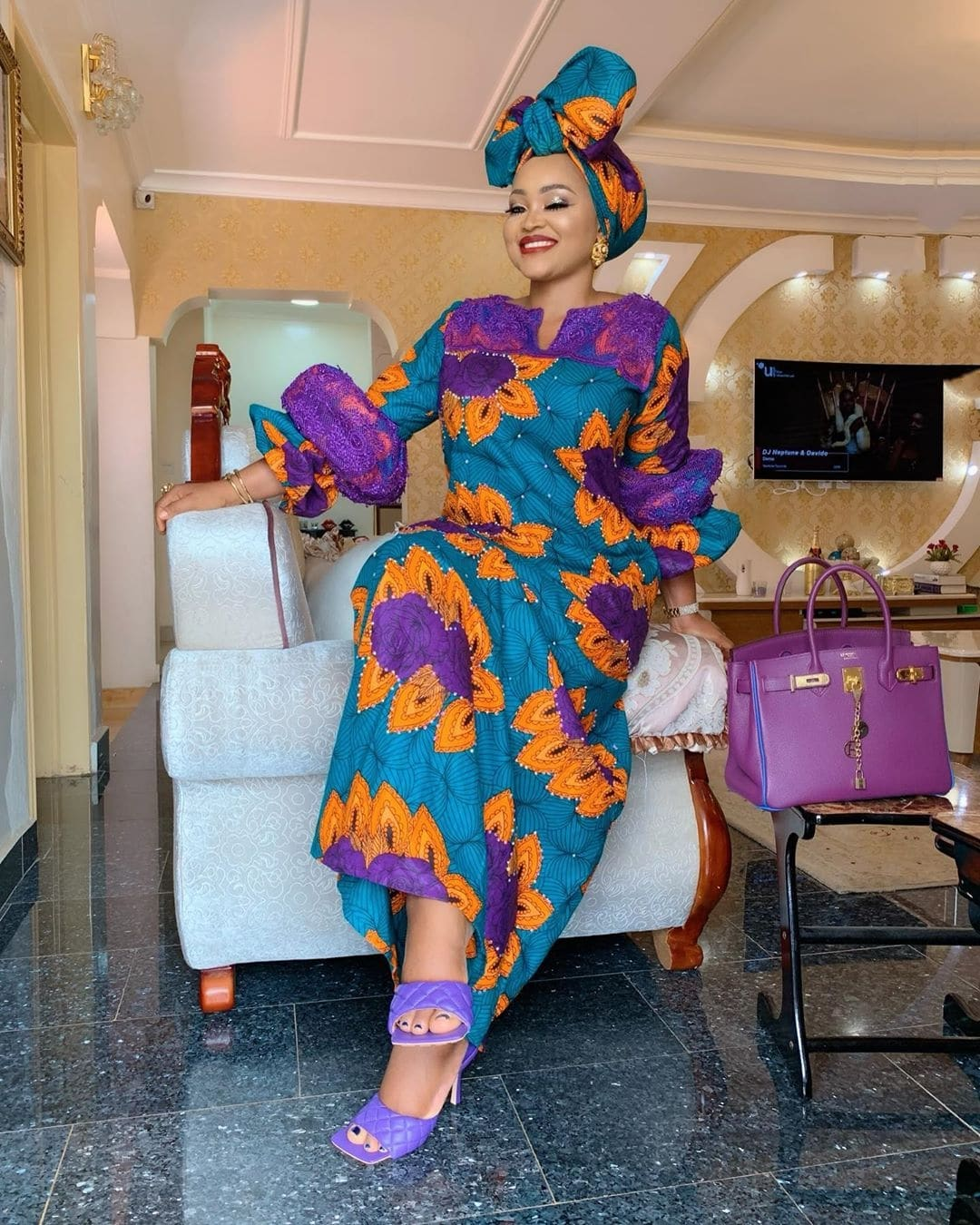 mercy-aigbe-most-rave-worthy-african-print-styles-we've-seen-lately