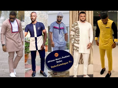 2020 African Men S Fashion Styles 200 Pictures Of Native Designs For Guys Fashion Style Fashion Style Nigeria