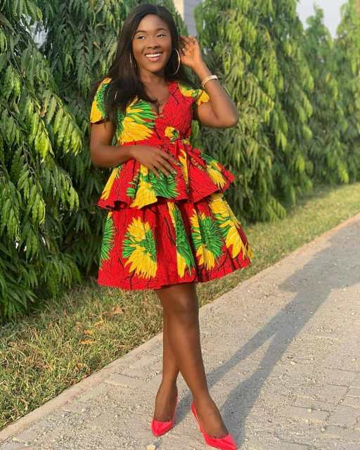 Ankara Styles 2020 ankara styles 2020 - Ankara Styles 2020 od9jastyles 14 512x640 - 30 Ankara Styles 2020 For African Ladies To Try Out