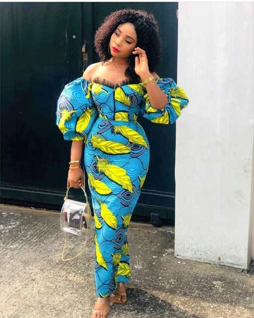 Ankara Styles 2020 ankara styles 2020 - Ankara Styles 2020 od9jastyles 17 512x640 - 30 Ankara Styles 2020 For African Ladies To Try Out