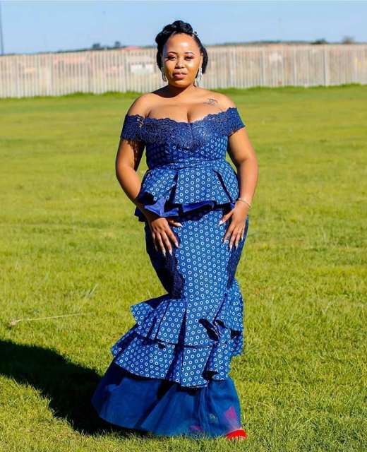 Ankara Styles 2020 ankara styles 2020 - Ankara Styles 2020 od9jastyles 24 520x640 - 30 Ankara Styles 2020 For African Ladies To Try Out