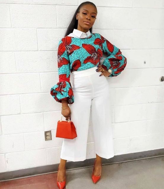 Ankara Styles 2020 ankara styles 2020 - Ankara Styles 2020 od9jastyles 25 554x640 - 30 Ankara Styles 2020 For African Ladies To Try Out