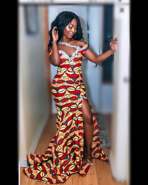 Ankara Styles 2020 ankara styles 2020 - Ankara Styles 2020 od9jastyles 28 512x640 - 30 Ankara Styles 2020 For African Ladies To Try Out