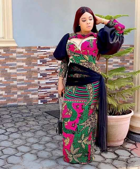 Ankara Styles 2020 ankara styles 2020 - Ankara Styles 2020 od9jastyles 4 531x640 - 30 Ankara Styles 2020 For African Ladies To Try Out