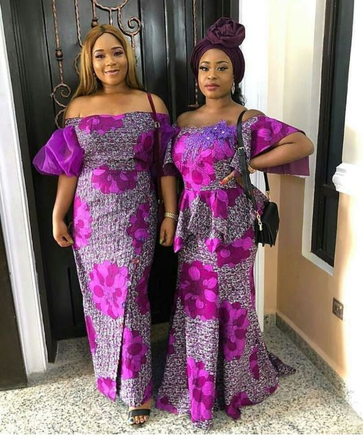 Ankara Styles 2020 ankara styles 2020 - Ankara Styles 2020 od9jastyles 5 529x640 - 30 Ankara Styles 2020 For African Ladies To Try Out