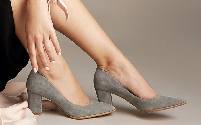 classy  court shoes - Types of Shoes for Women