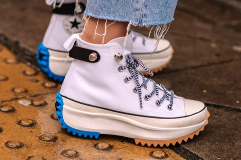 white platform shoes - Types of Shoes for Women