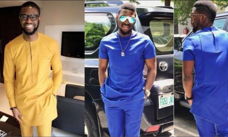 Latest Native Styles For Guys 2016 Archives Fashion Style Nigeria
