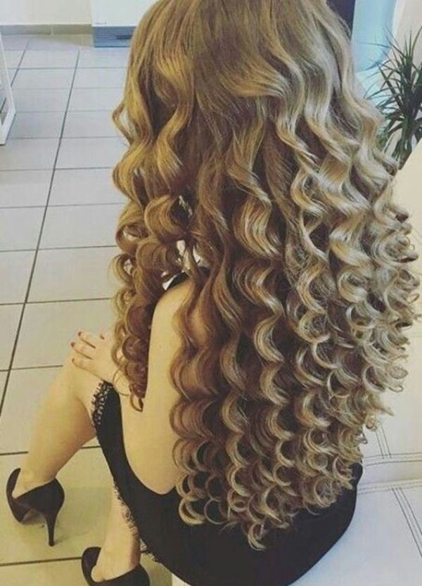 47 Best Perm Hairstyle Looks To Shine In 2020 Fashion Style Fashion Style Nigeria