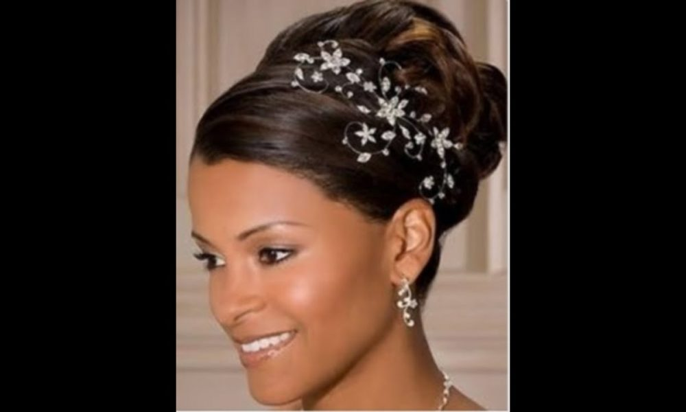 50 Wedding Hairstyles For Nigerian Brides And Black African Women Updated Fashion Style Fashion Style Nigeria