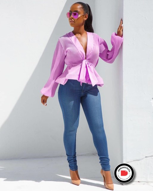 Classy and Casual Work Outfits For Hitting the Office in Style work outfits - Classy and Casual Work Outfits For Hitting the Office in Style 1 514x640 - 45 Classy and Casual Work Outfits For Hitting the Office in Style