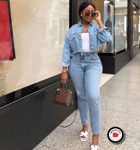 Classy and Casual Work Outfits For Hitting the Office in Style work outfits - Classy and Casual Work Outfits For Hitting the Office in Style 22 598x640 - 45 Classy and Casual Work Outfits For Hitting the Office in Style