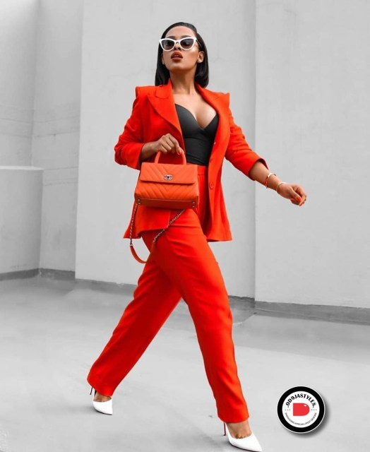 Classy and Casual Work Outfits For Hitting the Office in Style work outfits - Classy and Casual Work Outfits For Hitting the Office in Style 25 524x640 - 45 Classy and Casual Work Outfits For Hitting the Office in Style
