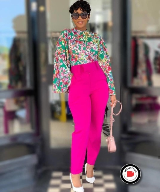 Classy and Casual Work Outfits For Hitting the Office in Style work outfits - Classy and Casual Work Outfits For Hitting the Office in Style 31 535x640 - 45 Classy and Casual Work Outfits For Hitting the Office in Style