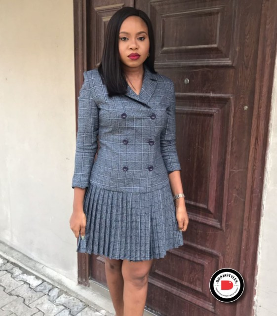 Classy and Casual Work Outfits For Hitting the Office in Style work outfits - Classy and Casual Work Outfits For Hitting the Office in Style 35 561x640 - 45 Classy and Casual Work Outfits For Hitting the Office in Style