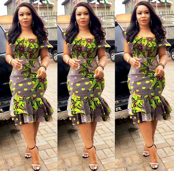 Hello Divas ,   Good Morning to you all,owambestyles will be presenting to you RECENT 2019 AFRICAN PRINT DRESS . I 've selected th...