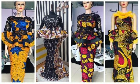 Hot Ankara Gowns Designs For Gorgeous Ladies Fashion Style Fashion Style Nigeria