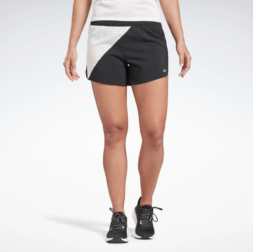 reebok running essentials shorts Reebok's 60% Off Sale Is The Motivation I Need To Workout RN