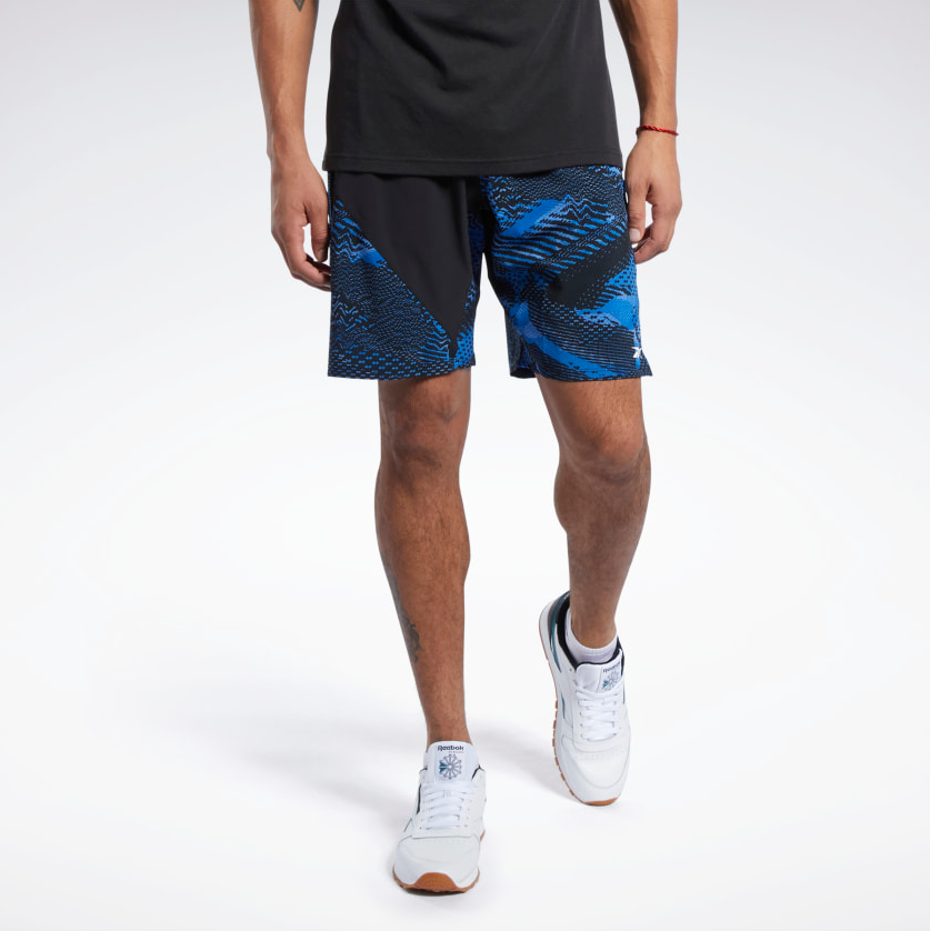 reebok speed short mens Reebok's 60% Off Sale Is The Motivation I Need To Workout RN