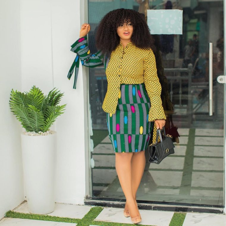 Latest Ankara Designs 2020 Latest Ankara Designs – African Fashion Styles for the Weekend