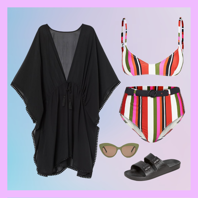 STYLECASTER   What to Wear to a Barbecue