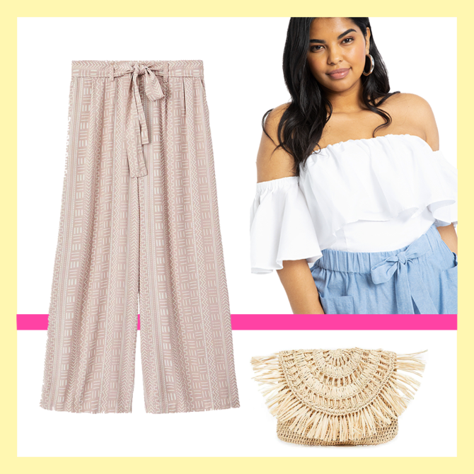 STYLECASTER | What to Wear to the Boardwalk