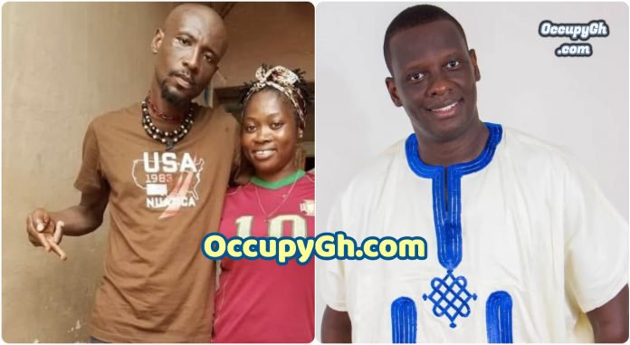 Lord Kenya Confesses To Introducing Okomfour Kwadee To Drugs