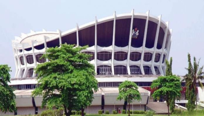Mr Sunday Baba, the immediate past Acting General Manager of the National Arts Theatre, Lagos, says the Central Bank of Nigeria (CBN) did not take over the national monument.