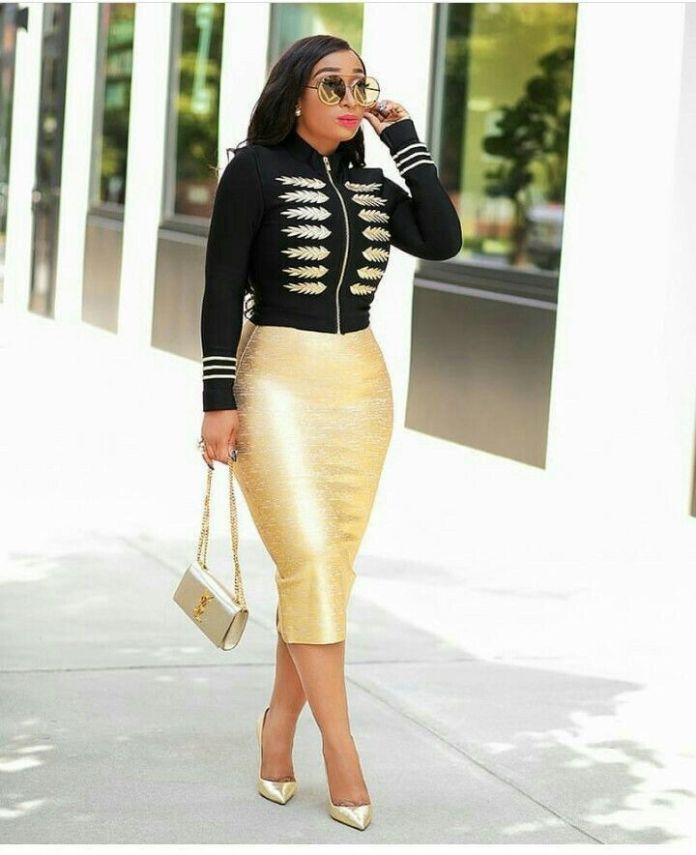 Trendy Office Outfits For Ladies In 2020