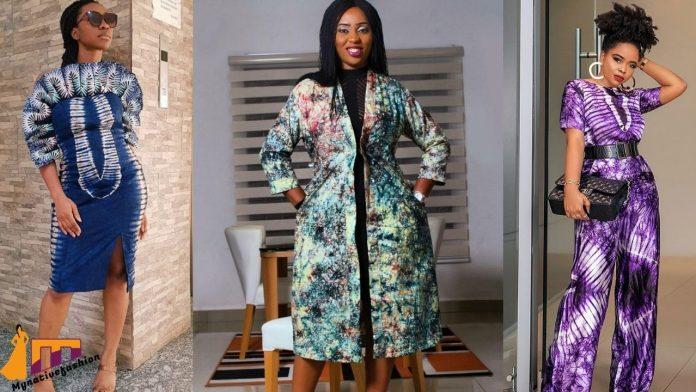 30 Latest Kampala Styles For Ladies 2020 - FashionStyle.ng | Fashion Style  Nigeria