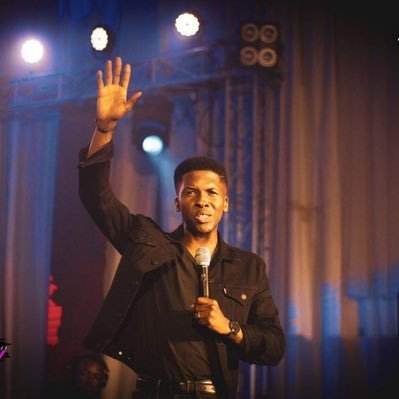 ''I Find My wife Sexy when she is praying'' - Nigerian Pastor Reveals