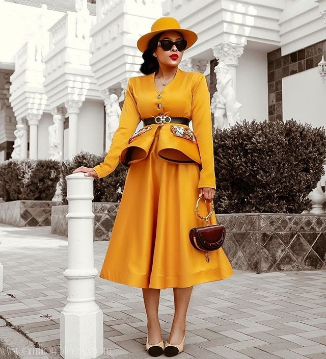 10 Beautiful Coordinate Styles That Will Blow Your Mind