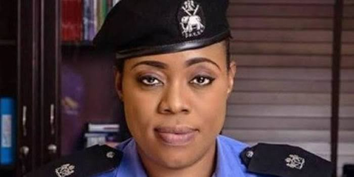 Dolapo Badmus Dismissed From Police