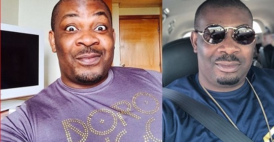 """""""End Swat Now Before It Mature,No Go Spend Money Do Uniform""""- Don Jazzy Slams Police IGP After The Introduction Of SWAT"""