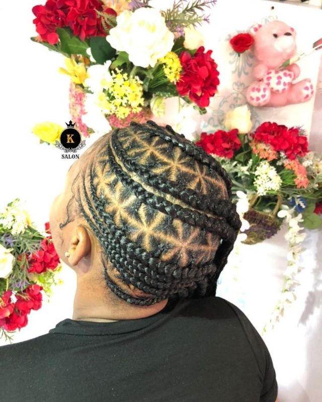 Latest Braided Hairstyles For Black Women 2021 - hairstyles
