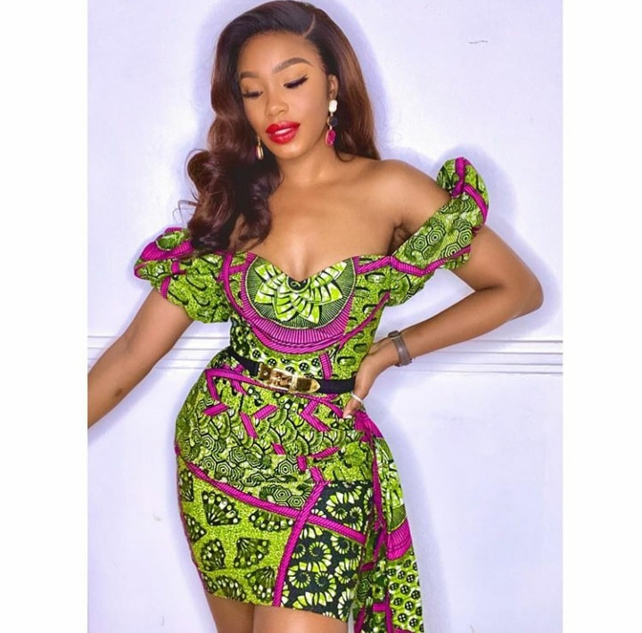 25 PHOTOS African Dresses You Need To See Right Now -  Lady's Wears