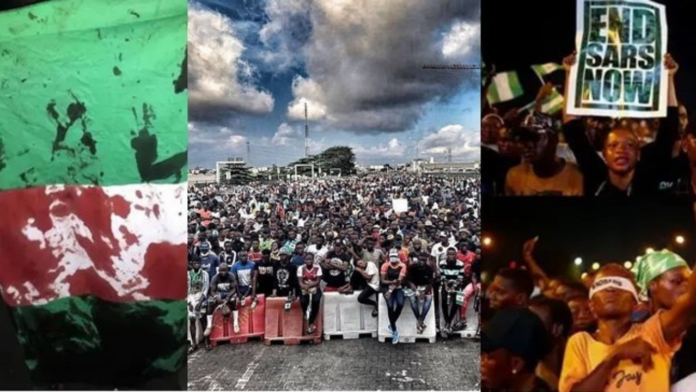 Lekki shooting: CNN Releases details of its investigation and forensic Ananysis which proves soldiers shoot at #Endsars protester's(Watch Graphic Video)