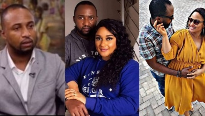 'Rosie Aborted Our Baby without my Knowledge' - Ex Ultimate Love Guest, Kachi in tears as He Reveals(Video)