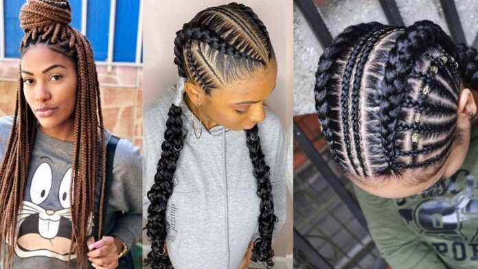 Latest cute hairstyle Ideas you should consider for your next Hairdo