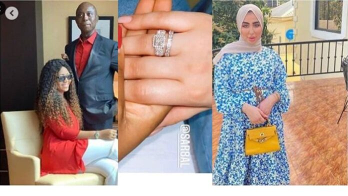 Regina Daniels Husband,Ned allegedly Ready to marry 7th wife(photos)